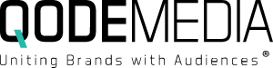 Qode Media Logo - Digital Marketing Courses in Toronto