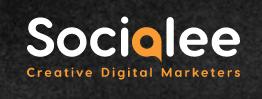 Socialee Logo - Digital Marketing Agencies in Vadodara