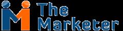 The Marketer Logo - Digital Marketing Agencies in Chandigarh