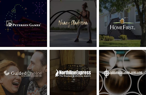 Thrive Clients - Digital Marketing Agencies in Los Angeles