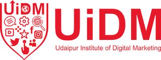 UiDM - Digital Marketing Courses in Udaipur