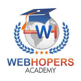 WebHopers - Digital Marketing Courses in Panchkula