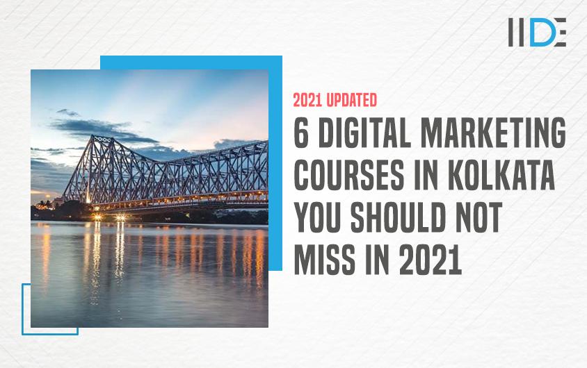 Digital Marketing Courses in Kolkata - Banner
