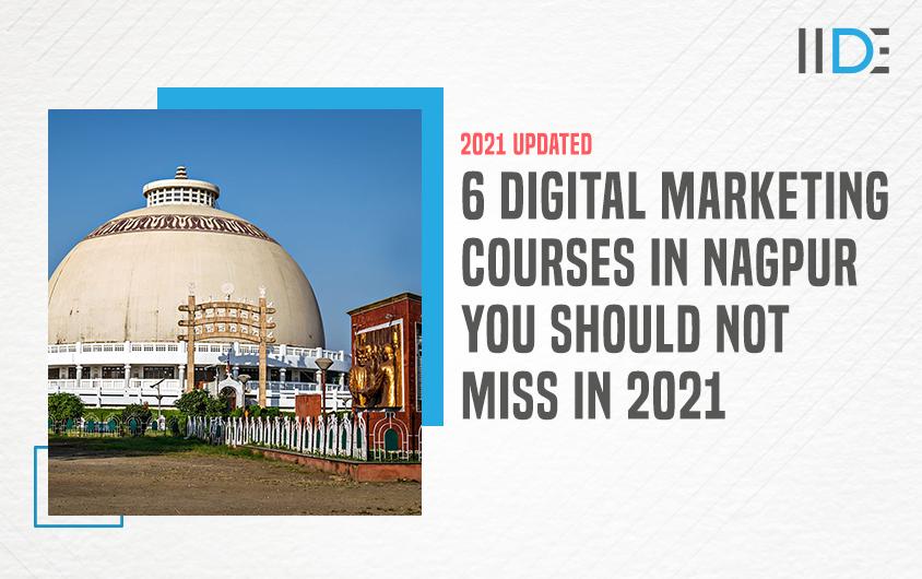 Digital marketing courses in Nagpur - Banner