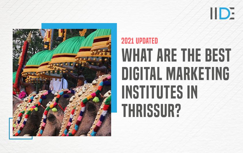 Digital Marketing Courses in Thrissur - Banner