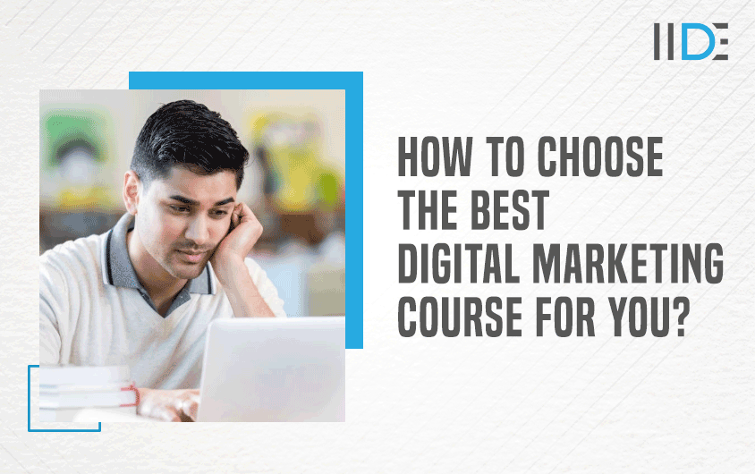 Best Digital Marketing Course - Banner