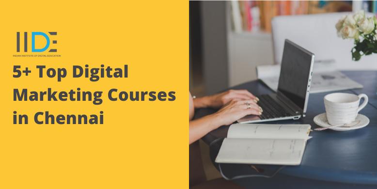 Digital Marketing Courses in Chennai - Banner