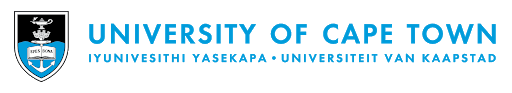 University of Cape Town Logo - Digital Marketing Courses in South Africa