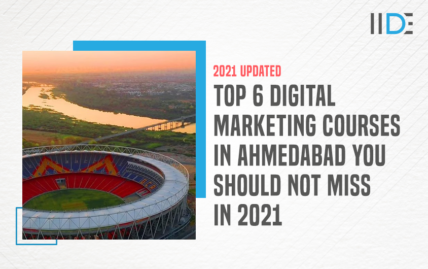 Digital Marketing Courses in Ahmedabad - Banner