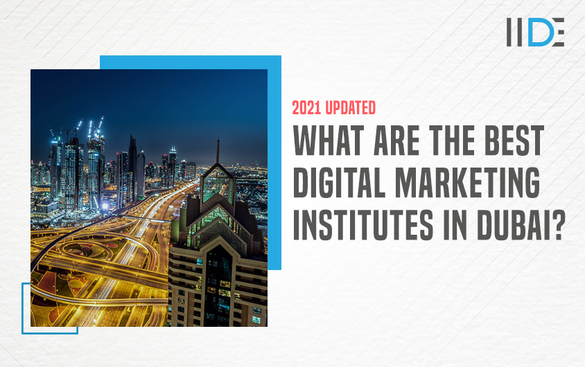 Digital Marketing Courses in Dubai - Banner