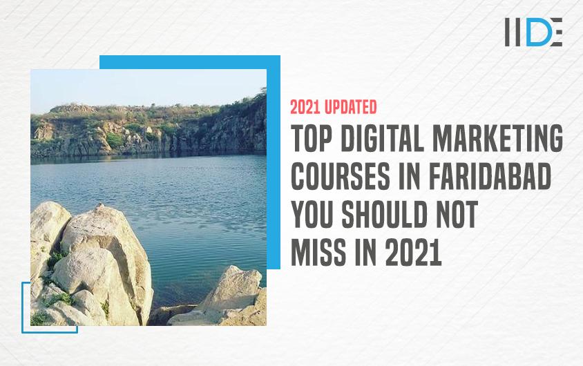 Digital marketing courses in Faridabad