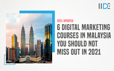 6 Best Digital Marketing Courses in Malaysia with Course Details