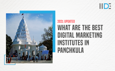 6 Best Digital Marketing Courses in Panchkula with Course Details