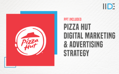 In-Depth Case Study on Pizza Hut Digital Marketing & Advertising Strategy