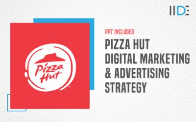 In-Depth Case Study on Pizza Hut Digital Marketing & Advertising Strategy