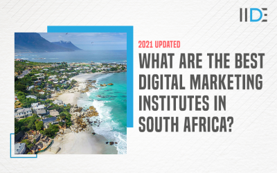 5 Best Digital Marketing Courses in South Africa with Course Details