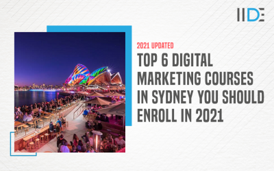 6 Best Digital Marketing Courses in Sydney with Course Details