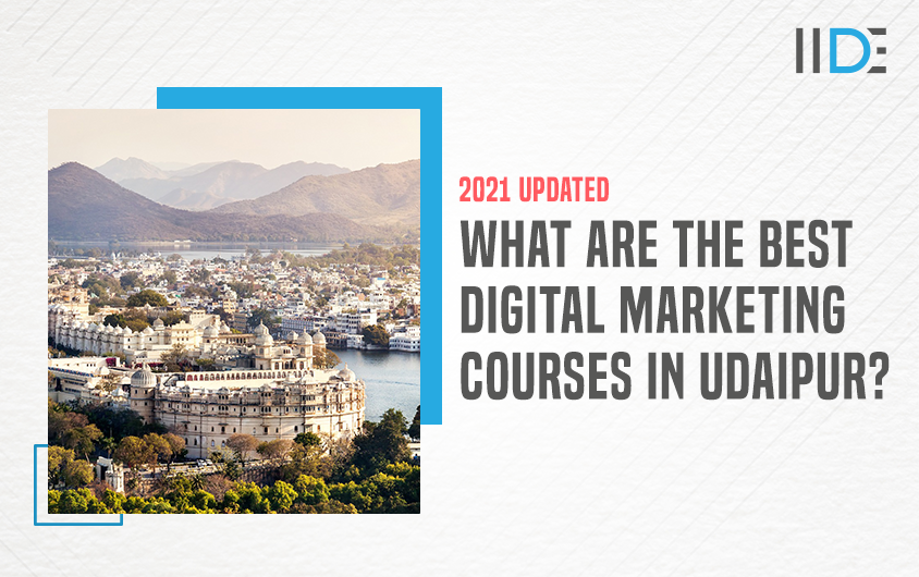 Digital Marketing Courses in Udaipur - Banner