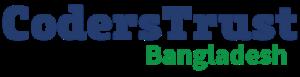 Coders Trust Logo - Digital Marketing Courses in Bangladesh