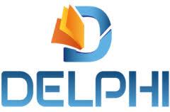 Delphi Training Center Logo - Digital Marketing Courses in Dubai