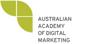 Digital Marketing Courses in Australia - Australian Academy of Digital Marketing Logo