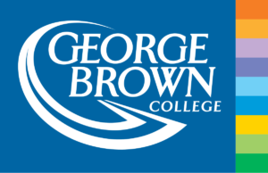 Digital Marketing Courses in Canada - George Brown College Logo