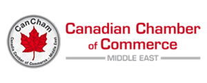 Digital Marketing Courses in Egypt - Canadian Chamber of Commerce Middle East Logo