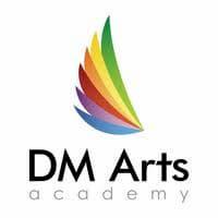 Digital Marketing Courses in Egypt - DM Arts Academy Logo