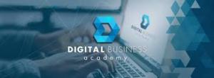 Digital Marketing Courses in Johannesburg - Digital Business Academy Logo