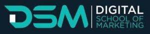 Digital Marketing Courses in Johannesburg - Digital School of Marketing Logo