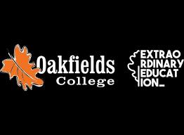 Digital Marketing Courses in Johannesburg - Oakfields College Logo