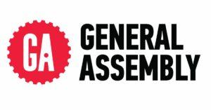 General Assembly Logo - Digital Marketing Courses in Melbourne