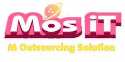 MOS IT Logo - Digital Marketing Courses in Bangladesh