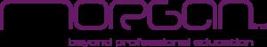 Morgan International Logo - Digital Marketing Courses in Dubai