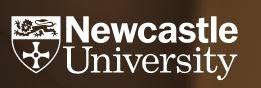 Newcastle University Logo - Digital Marketing Courses in UK