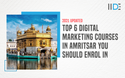 6 Best Digital Marketing Courses in Amritsar with Course Details