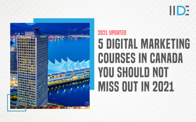 5 Best Digital Marketing Courses in Canada With Course Details