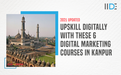 6 Best Digital Marketing Courses in Kanpur with Course Details