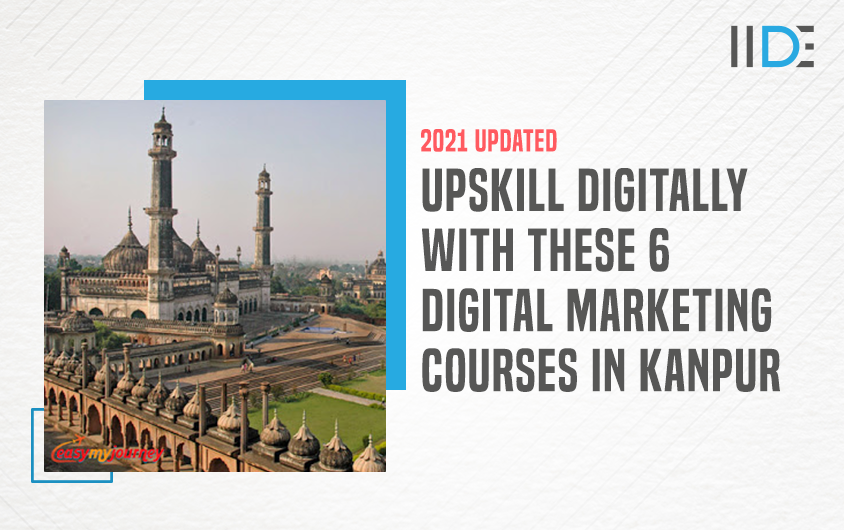 Digital Marketing Courses in Kanpur - Banner