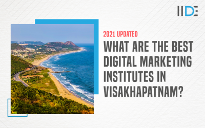 6 Best Digital Marketing Courses in Visakhapatnam with Course Details