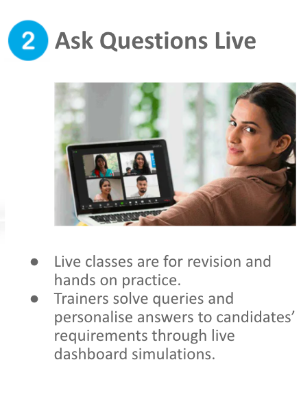 IIDE 5.0 World's Most Personalised Online Learning Experience