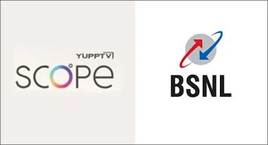 BSNL marketing strategy Scope