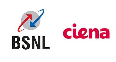 BSNL marketing strategy ciena