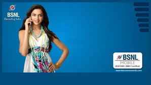 BSNL marketing strategy mobile