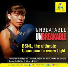 BSNL marketing strategy unbeatable