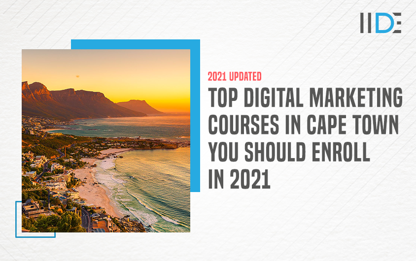 Digital Marketing Courses in Cape Town - Banner