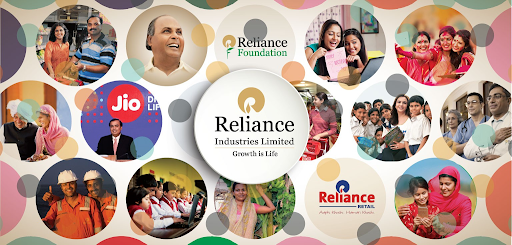 Case Study on Marketing Strategy of Reliance - About Reliance Industries Limited