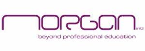 Digital Marketing Courses in Abu Dhabi - Morgan International Logo