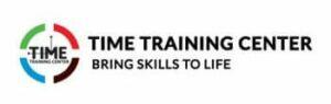 Digital Marketing Courses in Abu Dhabi - Time Training Centre Logo