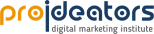 Digital Marketing Courses in Kanpur - Proideators Logo